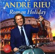andre rieu - arrivedeci roma - cd