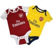 arsenal merchandise - bodystocking til baby - 0-3 mdr - Merchandise