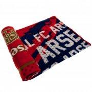 arsenal merchandise - tæppe - Til Boligen