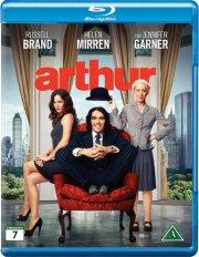 arthur - Blu-Ray