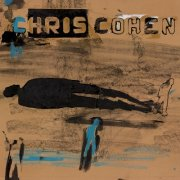 chris cohen - as if apart - cd