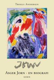 asger jorn - en biografi - bog