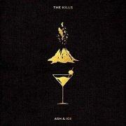 the kills - ash & ice - cd