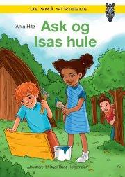 ask og isas hule - bog