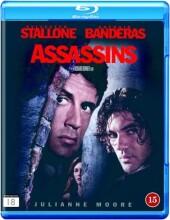 assassins - Blu-Ray