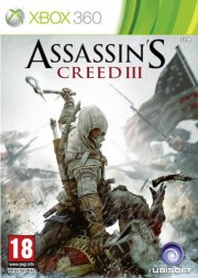assassin's creed iii (3) (nordic) - xbox 360