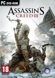 assassin's creed iii (3) (nordic) - PC