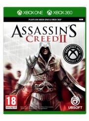assassins creed ii (2) - xbox 360