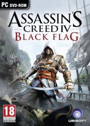 assassin's creed iv (4) black flag (nordic) - PC