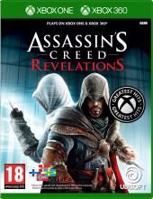 assassin's creed revelations (classics) - xbox 360