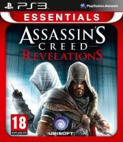 assassins creed revelations (essentials) - dk - PS3