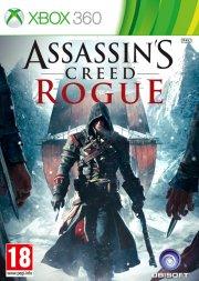 assassins creed rogue - nordic - xbox 360
