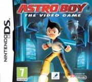 astro boy - dk - nintendo ds