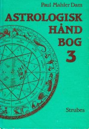 astrologisk håndbog 3 - bog