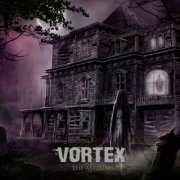 vortex - asylum - cd