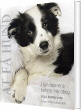 at få hund - bog