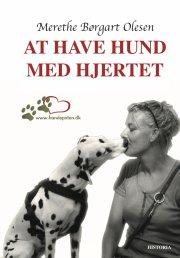 at have hund med hjertet - bog