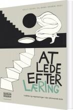 at lede efter læring - bog
