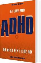 at leve med adhd - bog