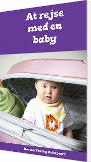 at rejse med en baby - bog