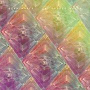 szun waves - at sacred walls - cd