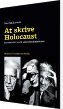 at skrive holocaust - bog