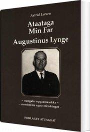 ataataga augustinus lynge - bog