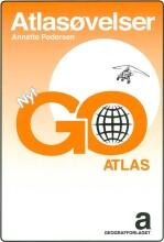 atlasøvelser a til nyt go atlas - bog