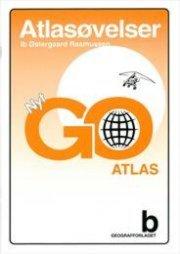 atlasøvelser b til nyt go atlas - klassesæt m. 25 stk - bog