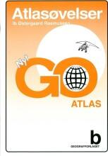 atlasøvelser b til nyt go atlas - bog