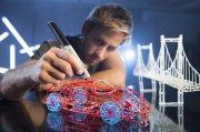 3d pen - atmosflare - Kreativitet