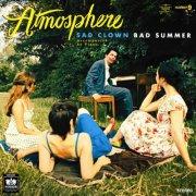 atmosphere - sad clown bad summer 9 [single] - cd