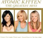 atomic kitten - greatest hits - cd