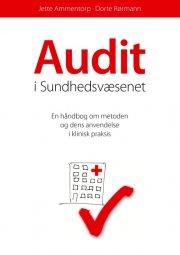 audit i sundhedsvæsenet - bog