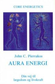 aura energi, bind 1 - bog