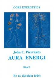 aura energi - bog
