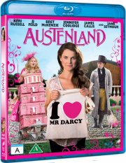 austenland - Blu-Ray
