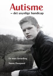 autisme - det usynlige handicap - bog