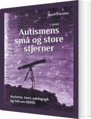 autismens små og store stjerner - bog