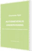 autismevenlig undervisning - bog