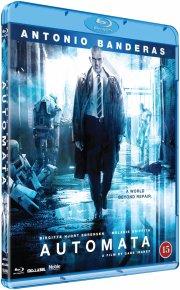 automata - Blu-Ray