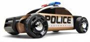 automoblox politibil / legetøjsbil - Køretøjer Og Fly