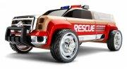 automoblox legetøjsbil - redningsbil - Køretøjer Og Fly