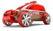 automoblox brandbil / legetøjs brandbil - Køretøjer Og Fly