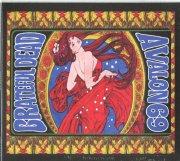 grateful dead - avalon ballroom april 1969 - cd