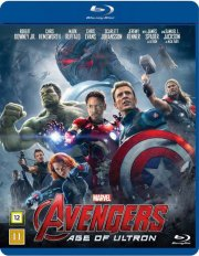 the avengers 2: age of ultron - Blu-Ray