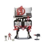 avengers - face off playset - ironman (b6740) - Figurer
