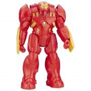 avengers - hulk buster titan hero (b6496) - Figurer