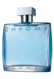 azzaro - chrome - eau de toilette 100 ml.  - Parfume