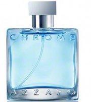 azzaro - chrome - eau de toilette 30 ml.  - Parfume